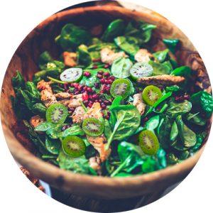 kiwi-berry-chicken-salad